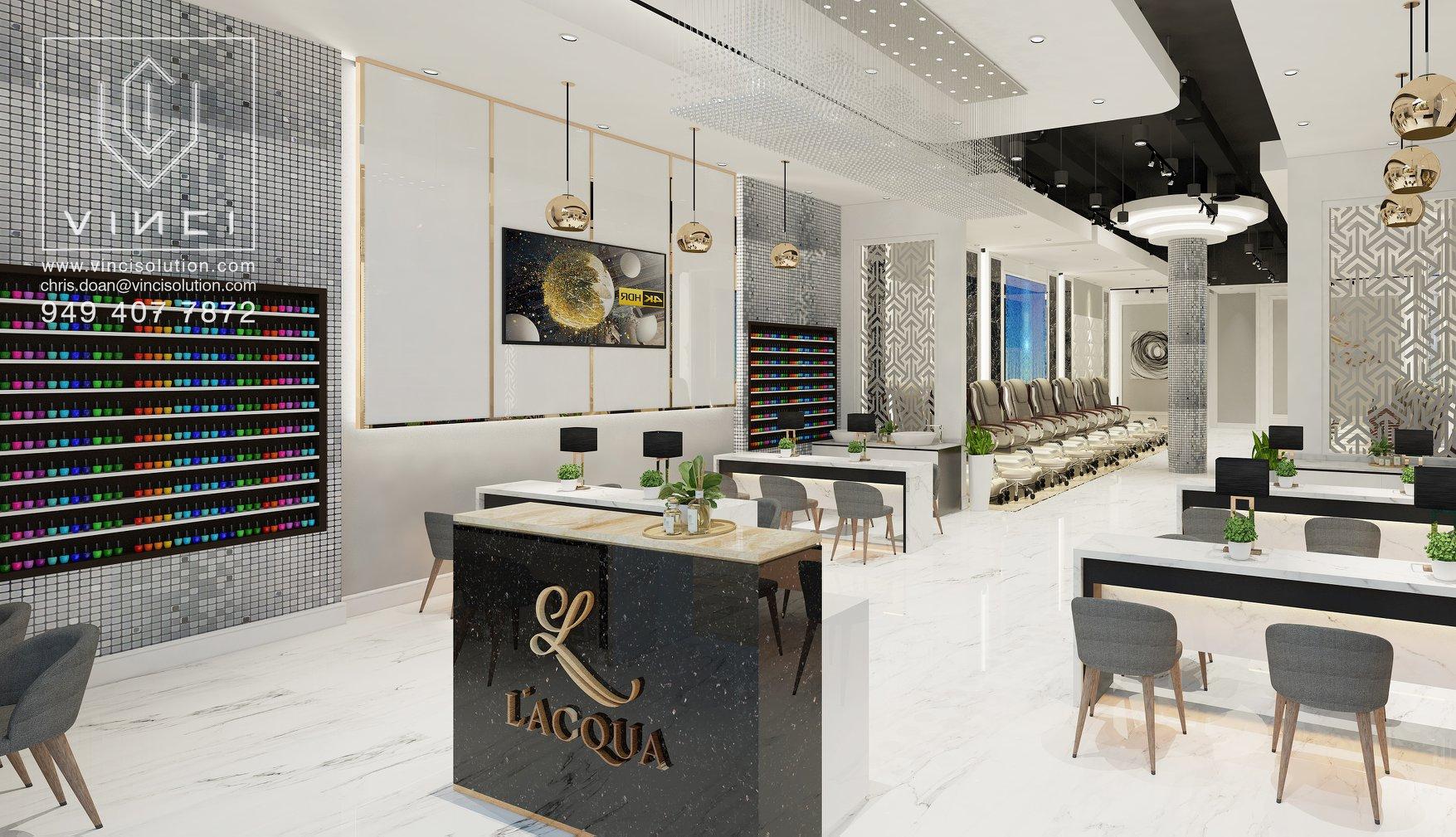 Home Vinci Solution Inc